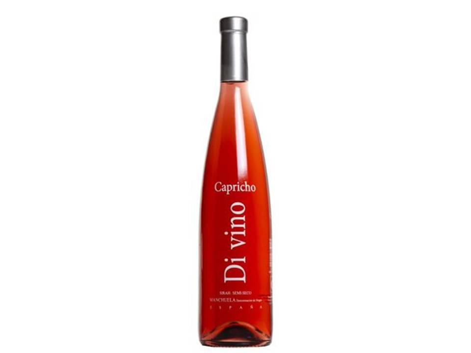 Vega Tolosa Di vino Capricho Red