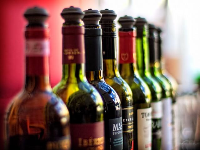 leve seu vinho