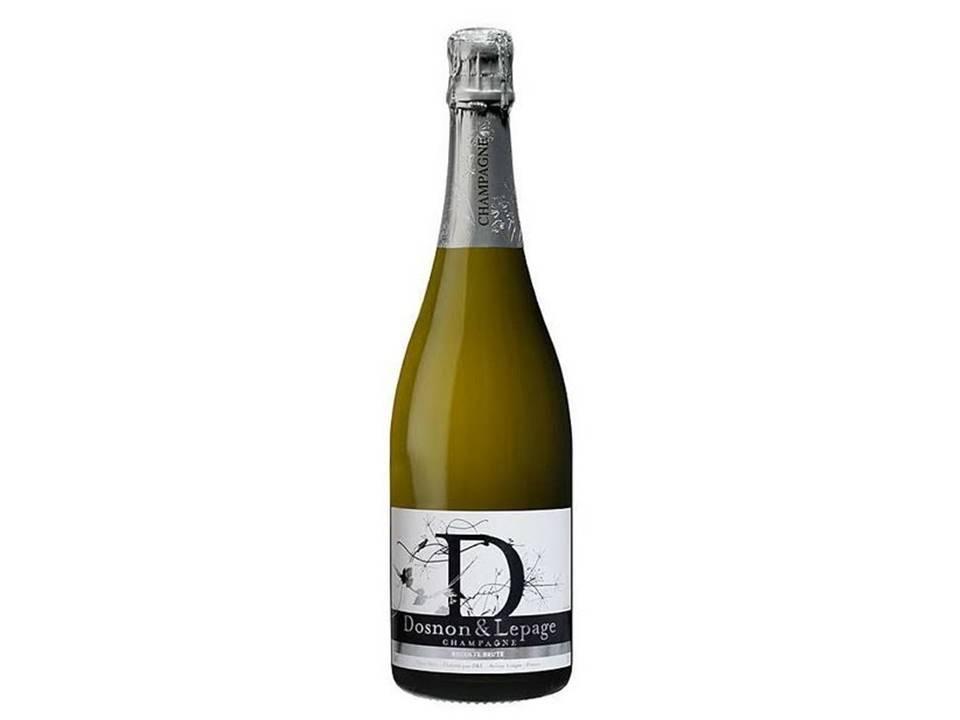 Champagne Dosnon & Lepage