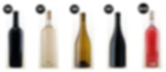 modelo de garrafa de vinho2