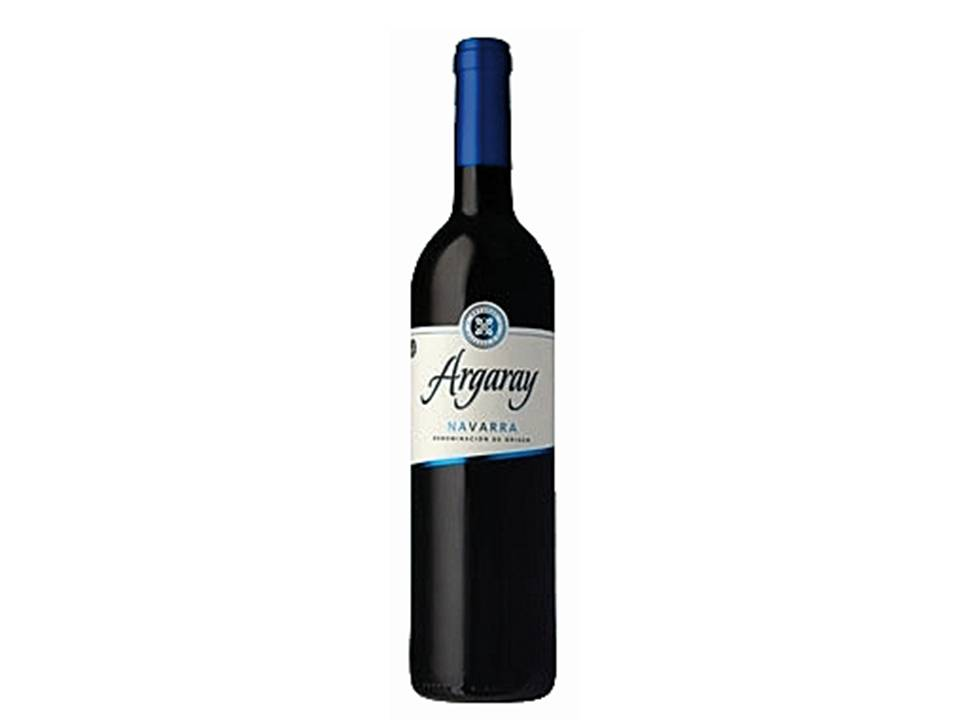 Bodegas Artajona Argaray Young Red