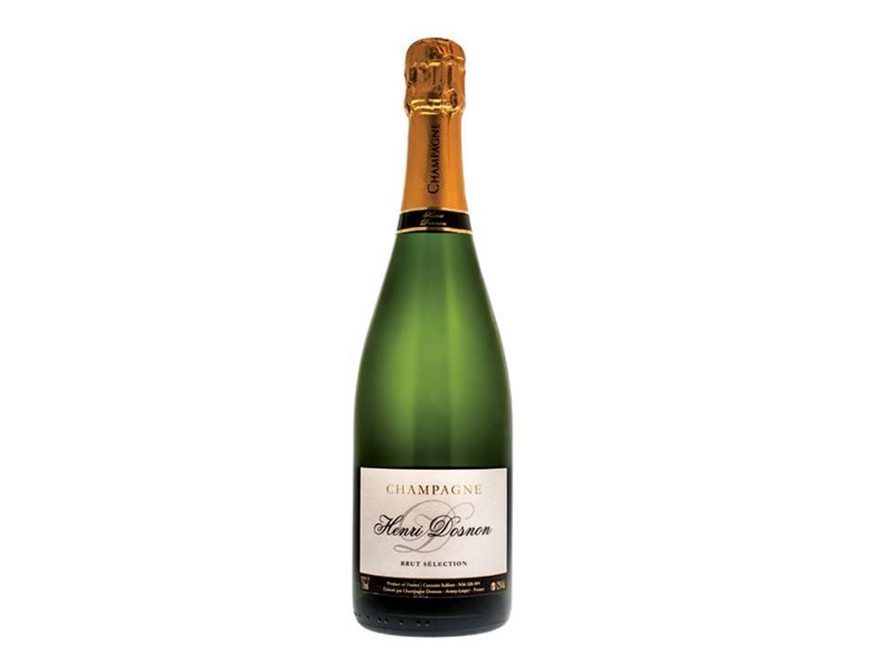 Champagne Henri Dosnon