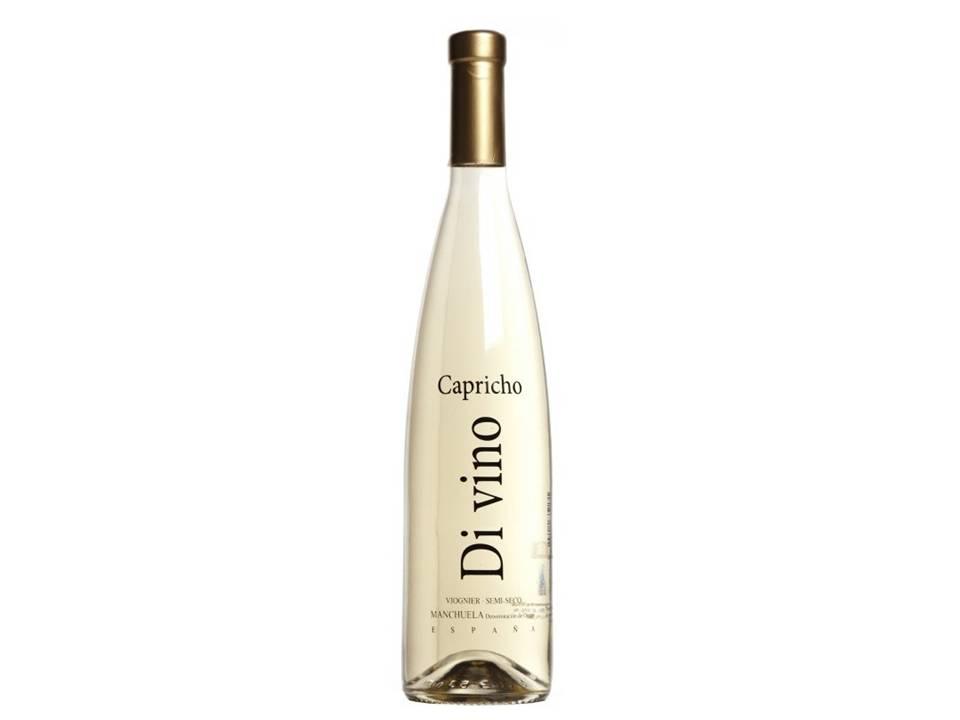 Vega Tolosa Di vino Capricho Branco