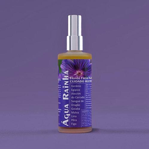 Água Rainha Tônico-Essência Regenerador MultiFuncional