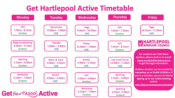 April Outdoor timetable.png