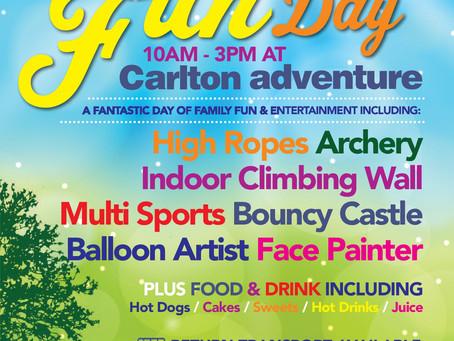 Reminiscence Fun Day!!