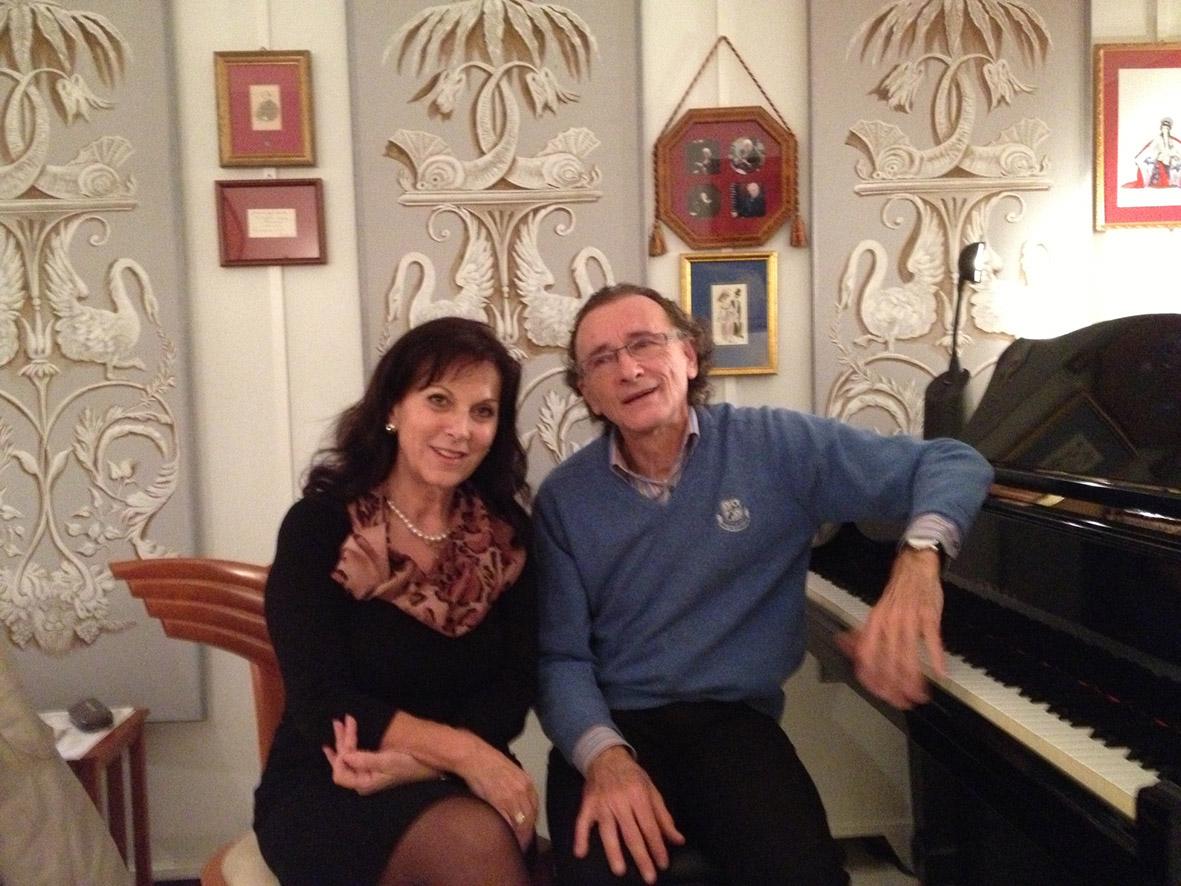 Concert Mazzola - Duchable