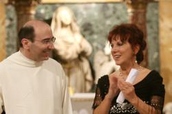 Santa Francesca Romana - IV Centen