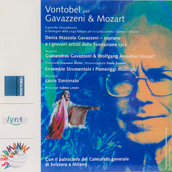 Denia Mazzola Gavazzeni Vontobel Concerto Straordinario LILT