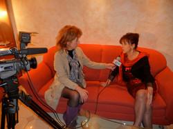 Mosca Intervista Tv