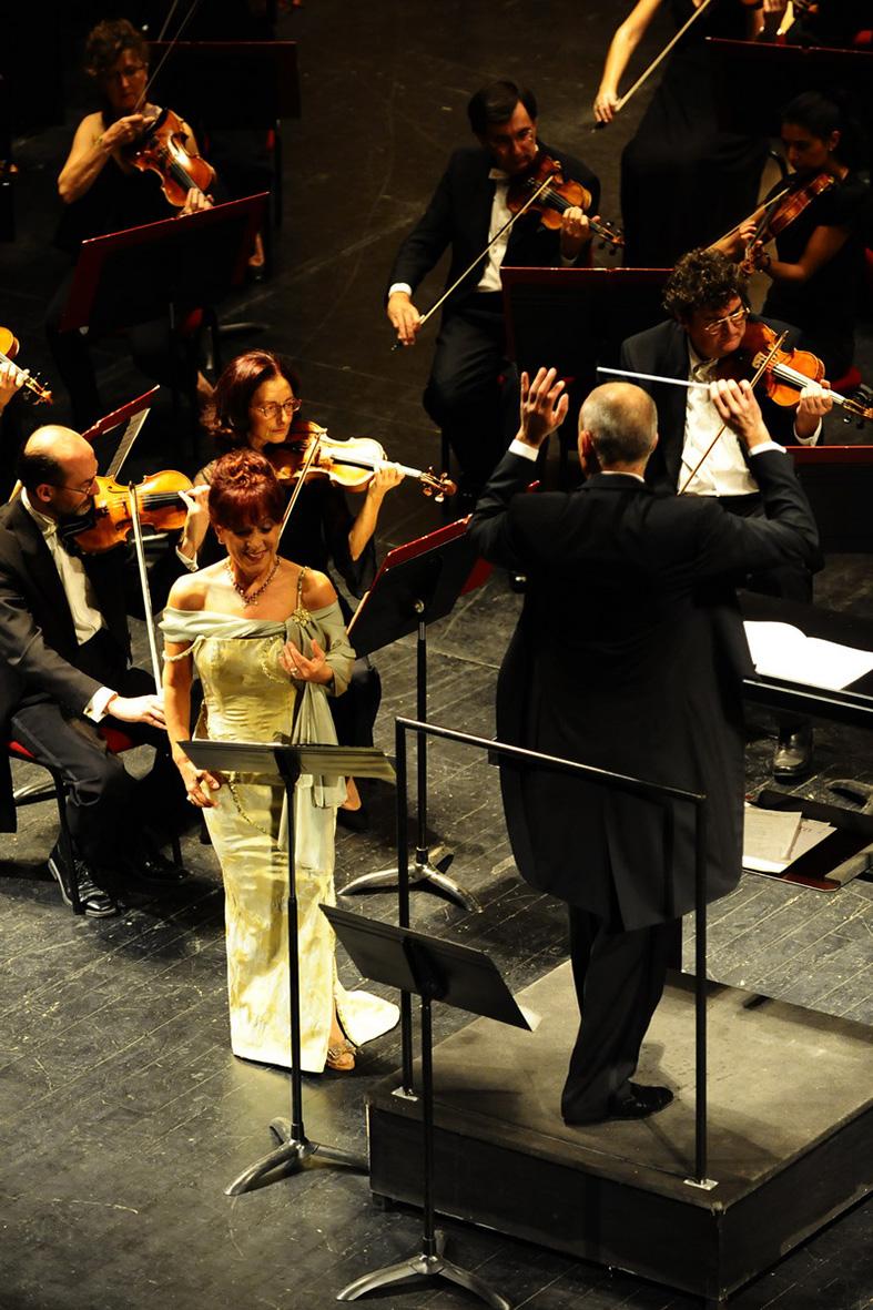 Opera di Nizza gala Lirico