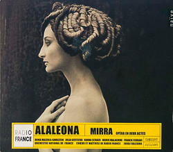 Denia Mazzola Gavazzeni Mirra Alaleona