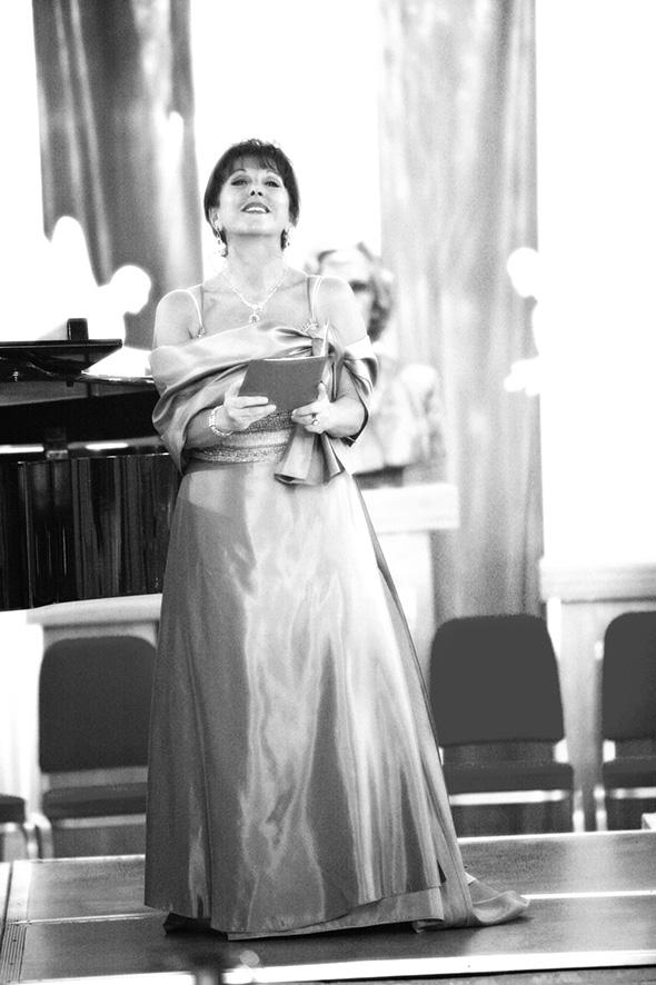 Wagner - Recital