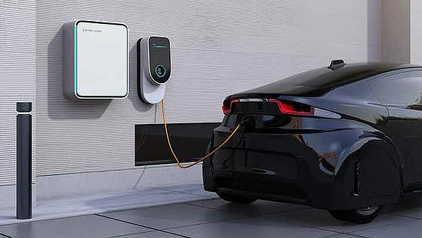 EV Charging Stations - Tesla Charging Stations