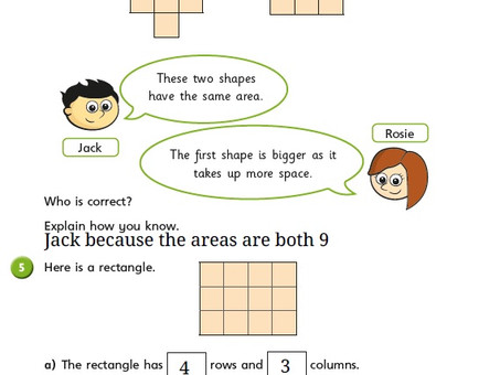 Home Learning – Maths and English