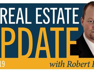Fall 2019 Hays, KS Area Real Estate Update