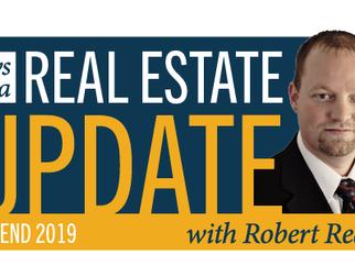 Year-End 2019 Hays, KS Area Real Estate Update