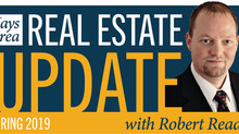 May 2019 Hays Area Real Estate Update