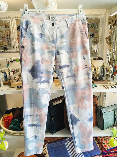 Pantalon Aquarelle