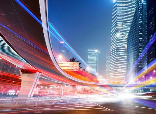 Les Smart Cities (Villes Intelligentes) et le droit