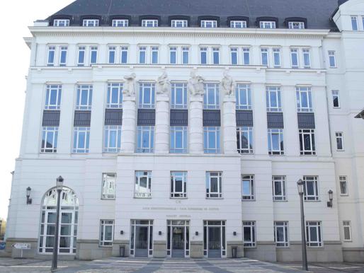 Le système judiciaire au Grand-Duché de Luxembourg