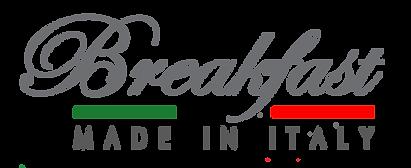 logo Breakfast made in Italy