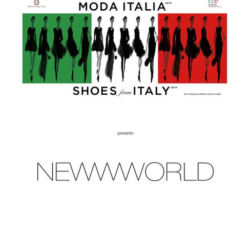MODA ITALIA TOKYO 2016