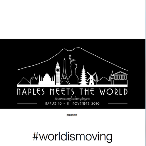 NAPLES MEETS THE WORLD
