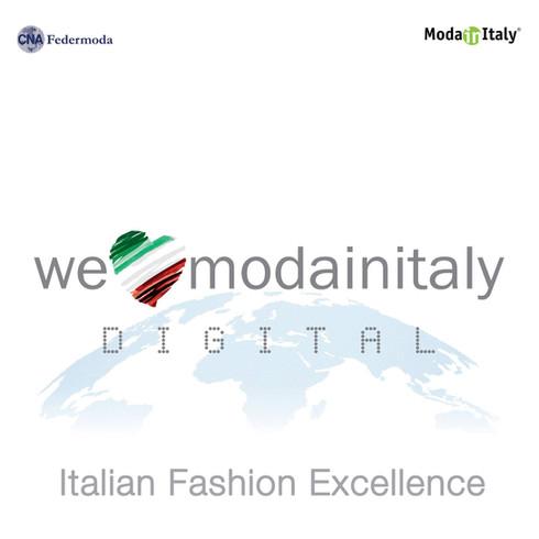 WE LOVE MODA IN ITALY