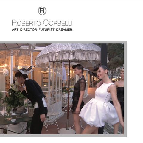 ROBERTO CORBELLI - PROTFOLIO