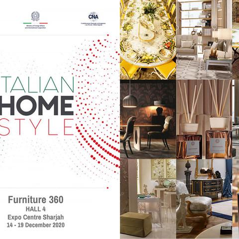 ITALIAN HOME STYLE