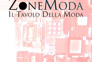 TAVOLO DELLA MODA - ZONE MODA