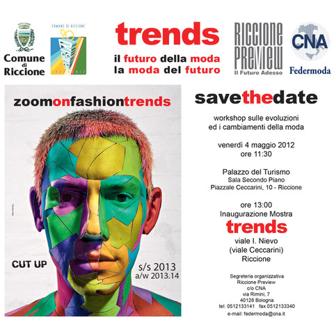 RICCIONE PREVIEW - Future trends