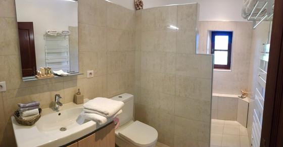 bathroom Camargue