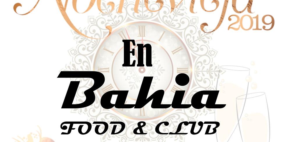Nochvieja en Bahia Pamplona!