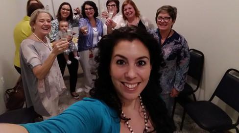 Coquetel ABL - Associação Brasileira de Linfoterapia