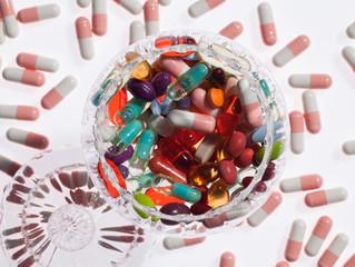 Hora certa: saiba a maneira ideal de tomar vitaminas e nutracêuticos