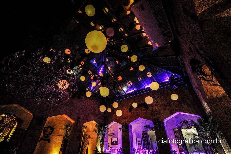 Pista da Dança Castelo de Itaipava