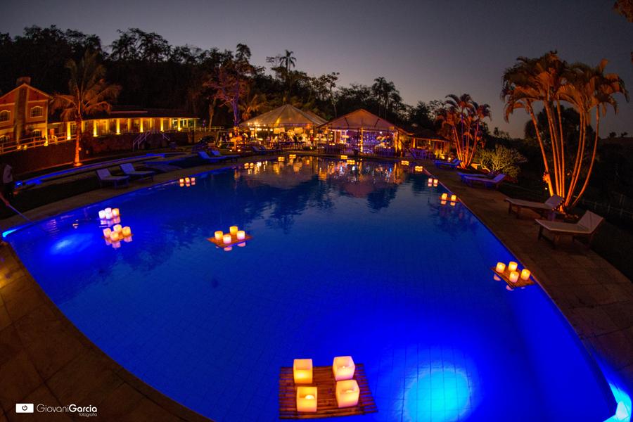 Hotel Fazenda Cavaru
