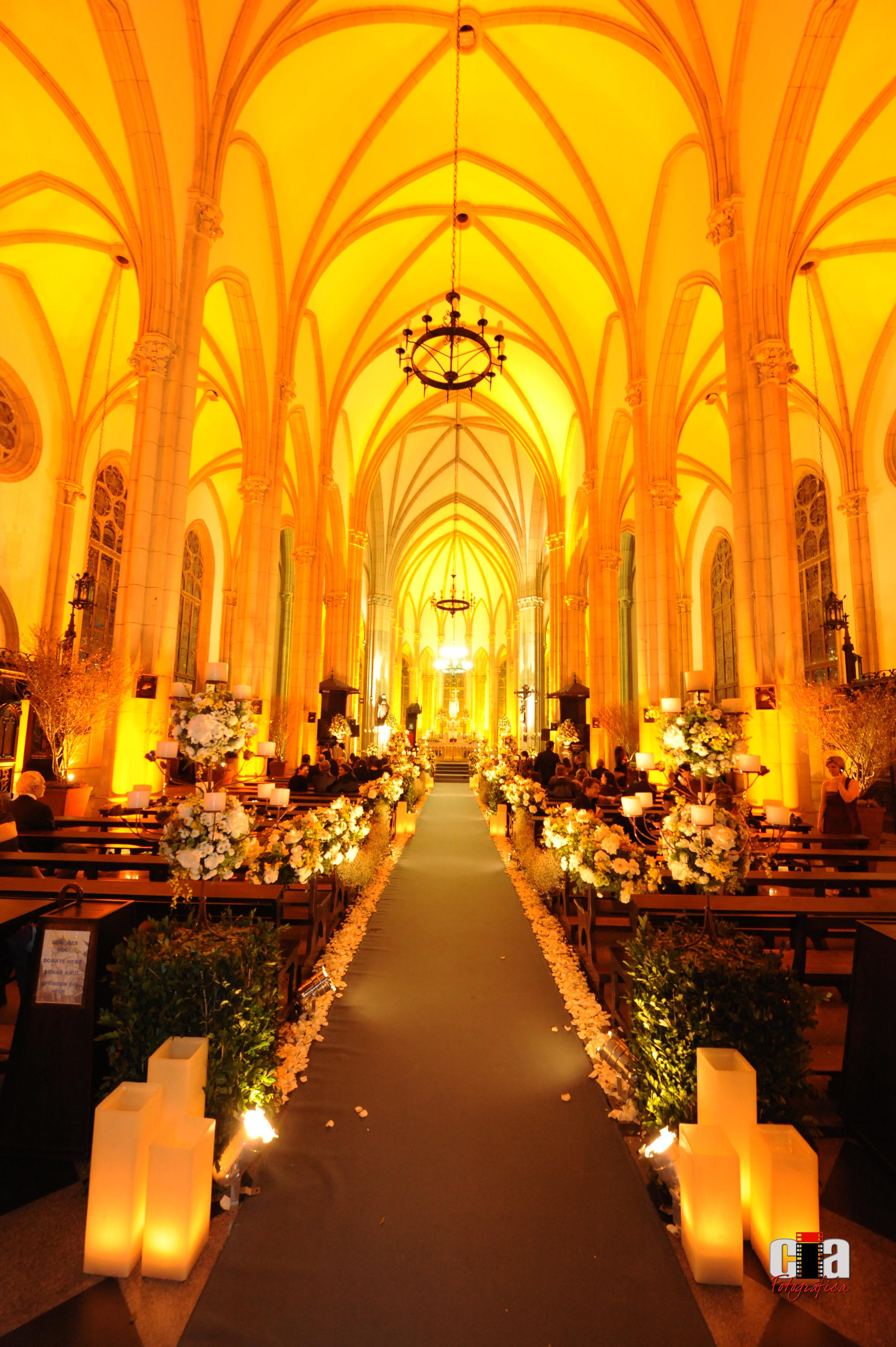 Catedral São Pedro de Alcantara