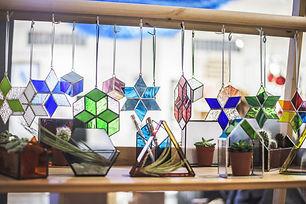 Glitterball Glass 2.JPG