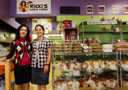 Ricki's Cookie Corner