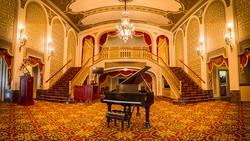 The Beautiful Orpheum Theater