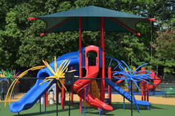 Mendelson Park and Playground