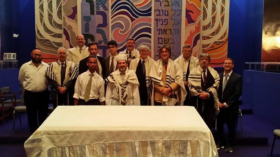 Anshei Sphard Beth El Emeth