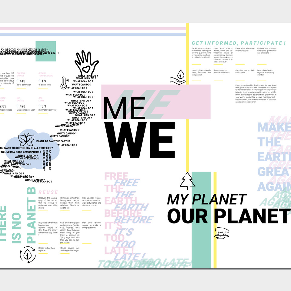 ISTD - Climate change