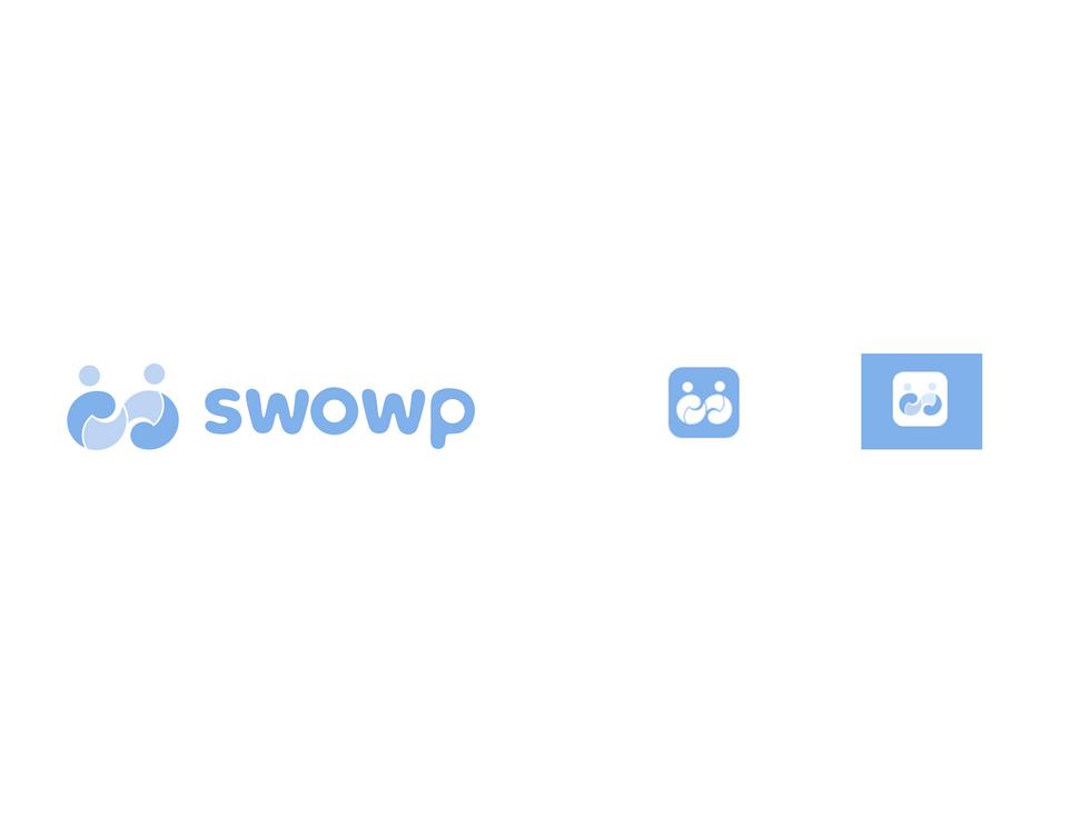 swowp's logo design
