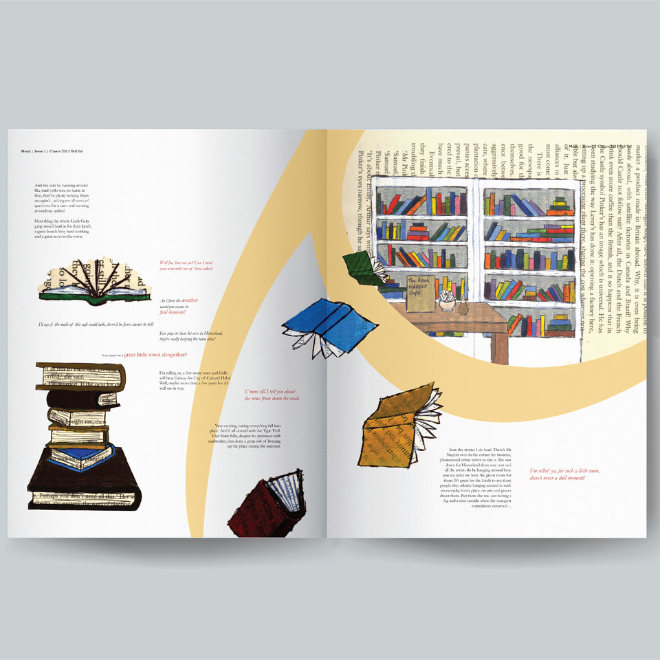Kells Typographic Journal