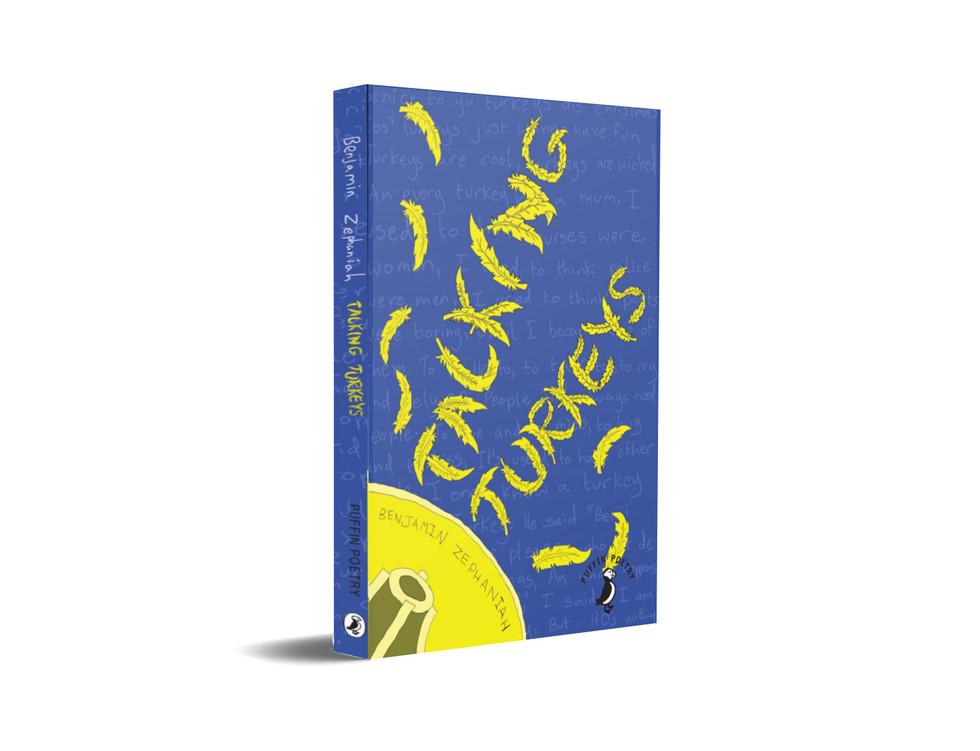 Penguin Book-Talking Turkeys