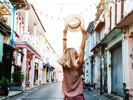 10 secrets to a beautiful life